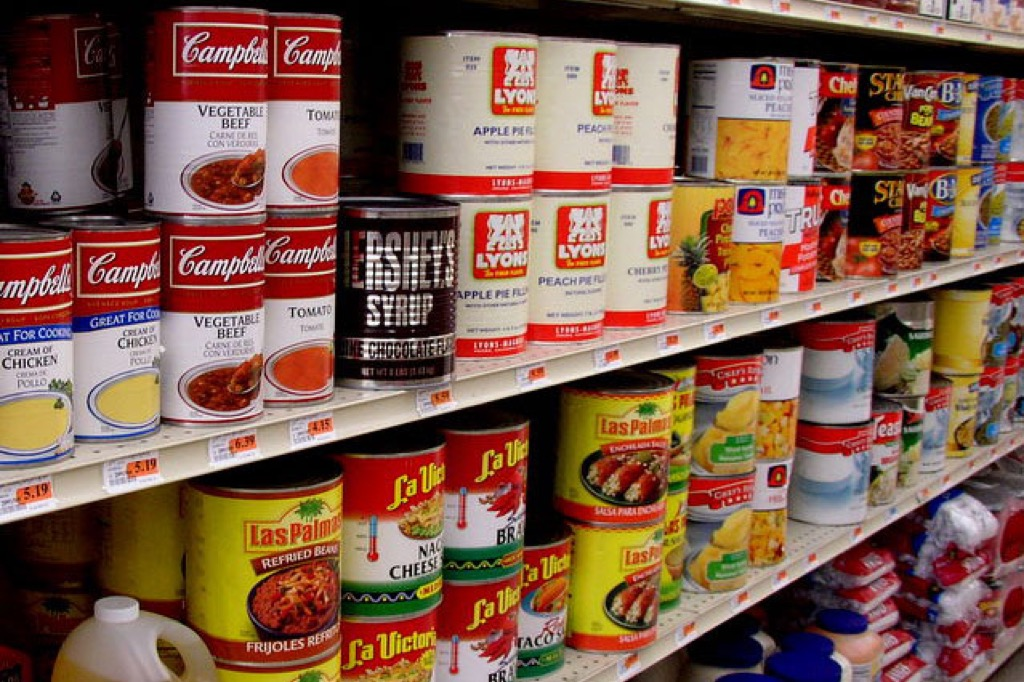 Canned-foods-industry-in-decline