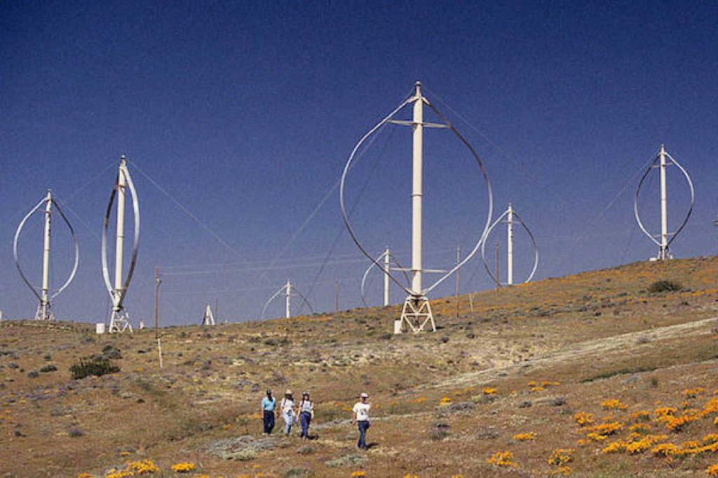 darrieus-wind-turbines
