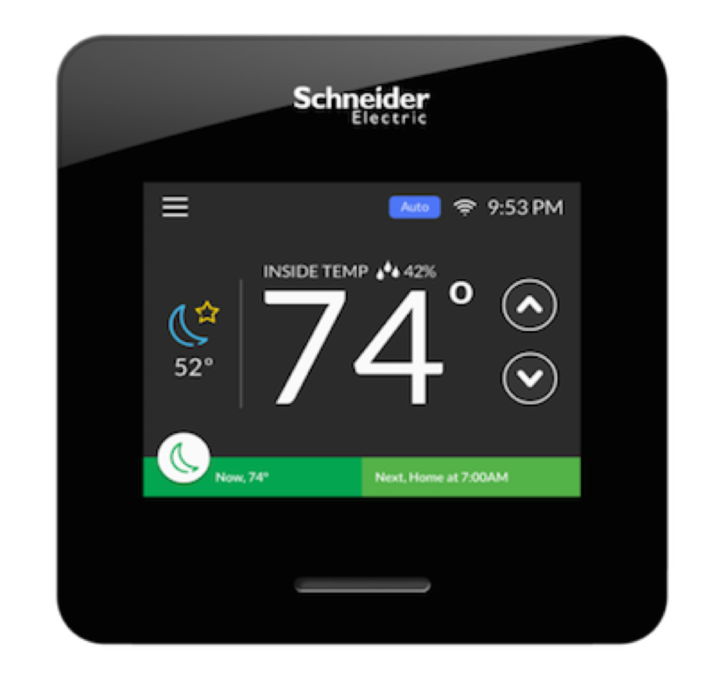 schneider-electric-smart-thermostat